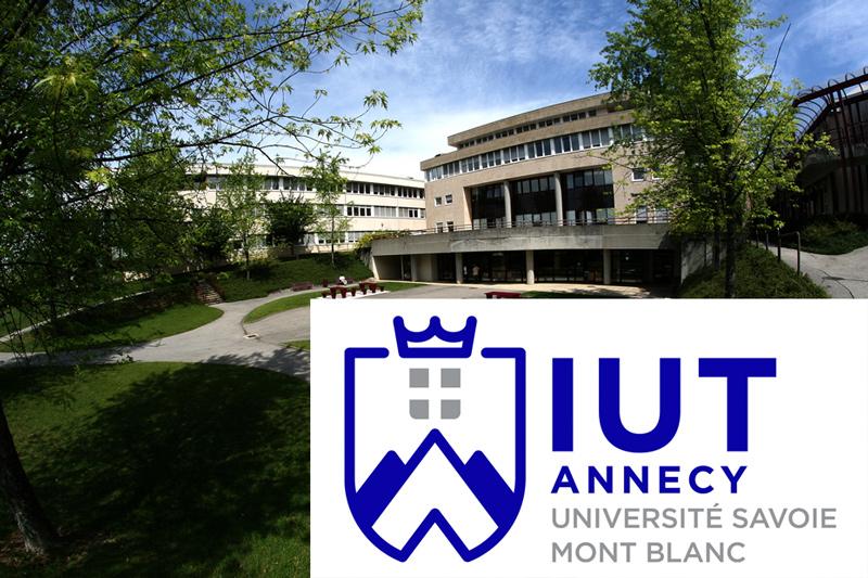 IUT-Annecy